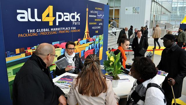all4pack Paris 2016