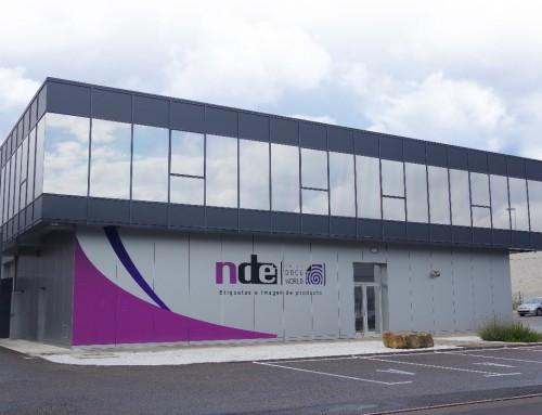 Renovación integral en Navarra de Etiquetajes