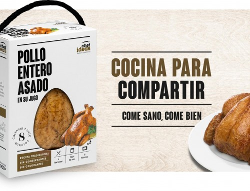 Ganamos el premio 'Best Packaging' en los 'Best Awards 2019'