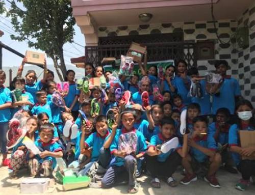 Colaboramos con el proyecto Bijeta Eco Community de Nepal