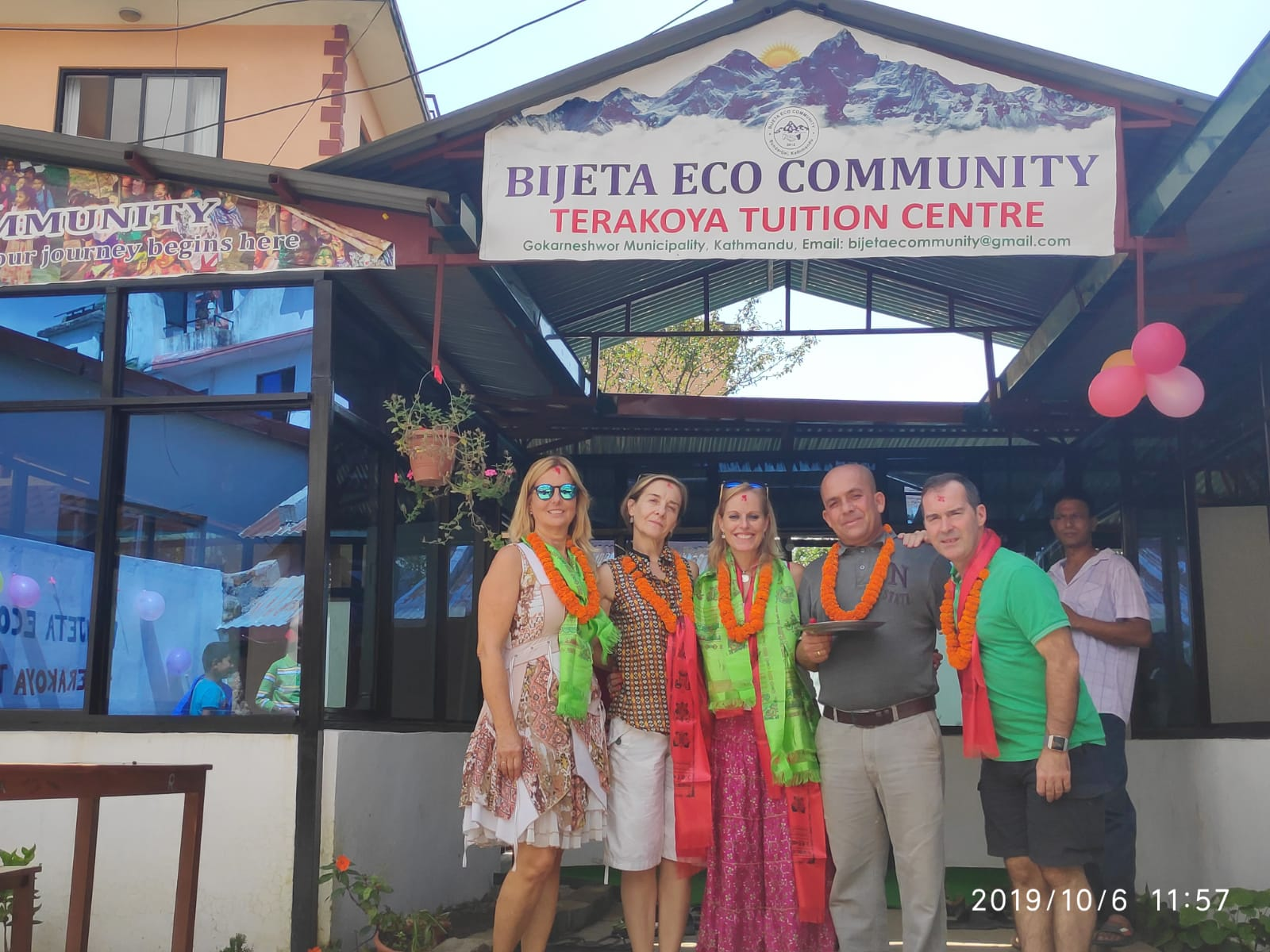 Bijeta eco community Docu World 3