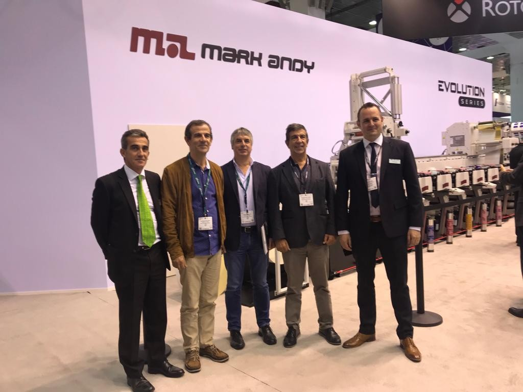 lavelexpo 2019 Marc Andy