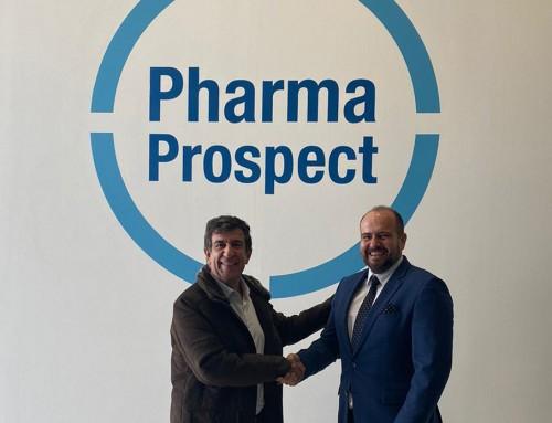 FormSystem se fusiona con la empresa Pharma Prospect