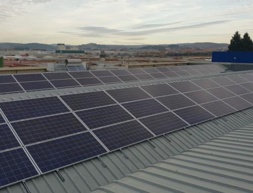 Ahorro y más energía para Formsystem gracias a las placas fotovoltaicas