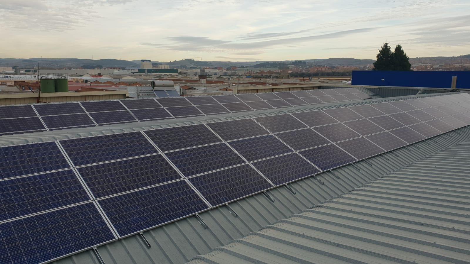 placas fotovoltaicas formsystem