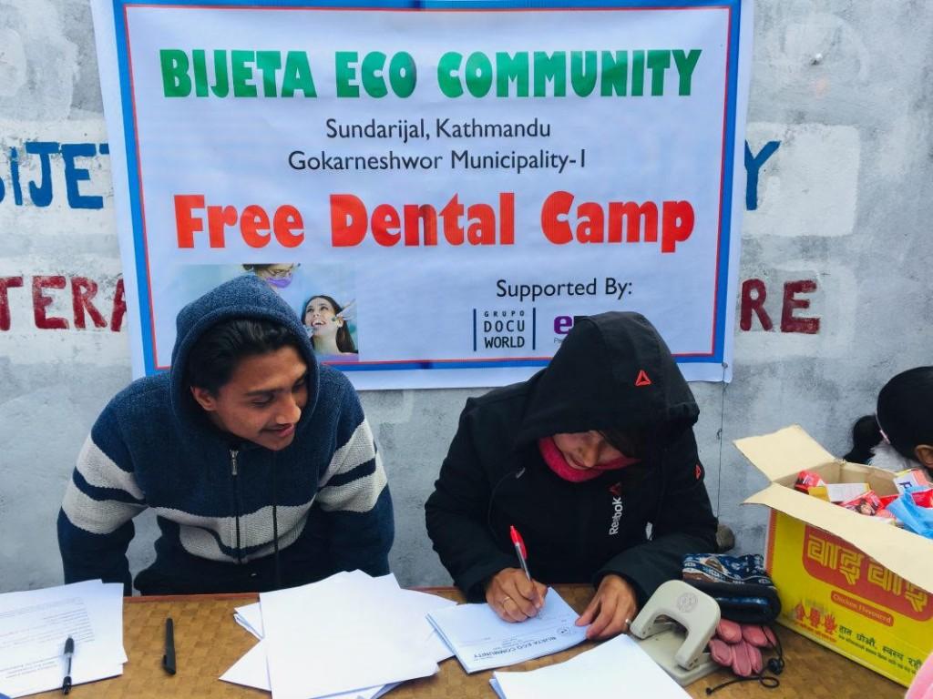 bijeta nepal dentista docuworld 2