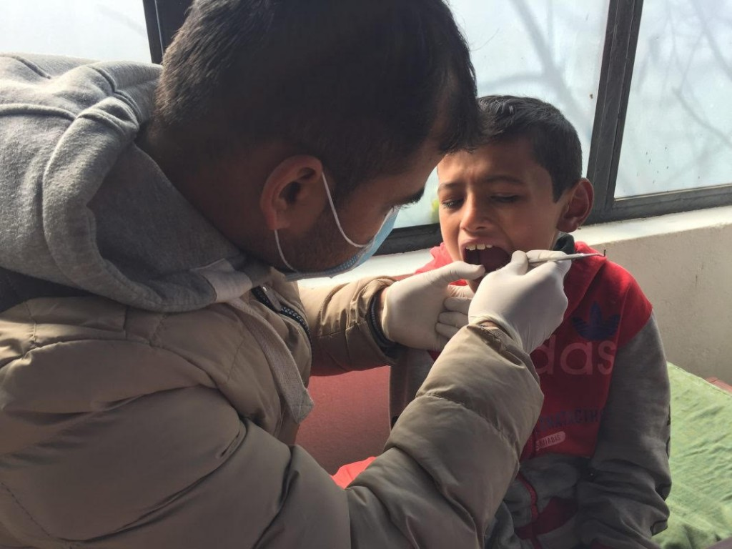 bijeta nepal dentista docuworld 3