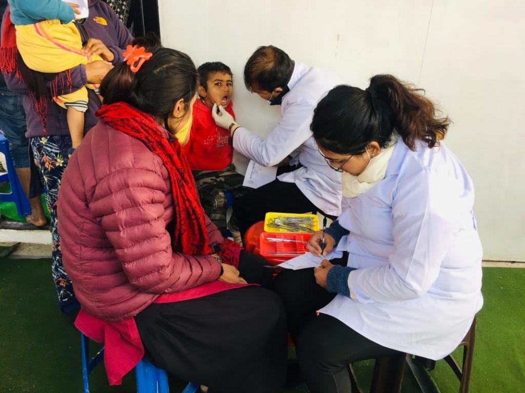 bijeta nepal dentista docuworld 5