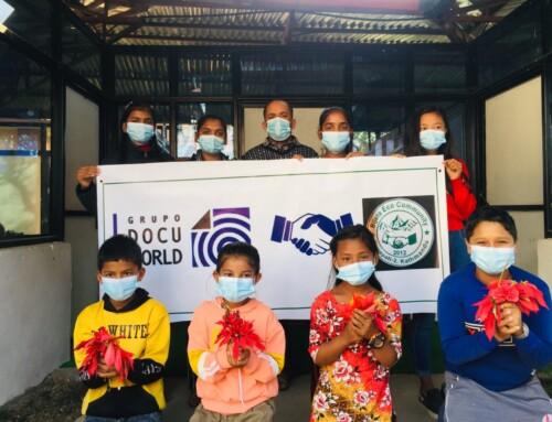 Docuworld-Nepal: Una colaboración estable y más allá de pandemias
